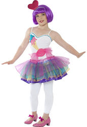 Mini Candy Girls Costume