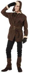WWI Pilot Mens Costume