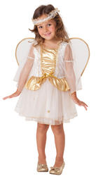 Angel Toddler Girls Costume