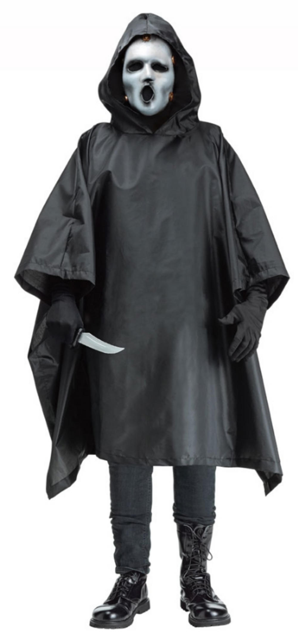 Scream the TV Series Mens Costume