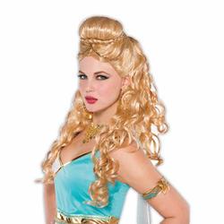 Grecian Ladies Wig