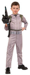 Ghostbusters Boys Costume