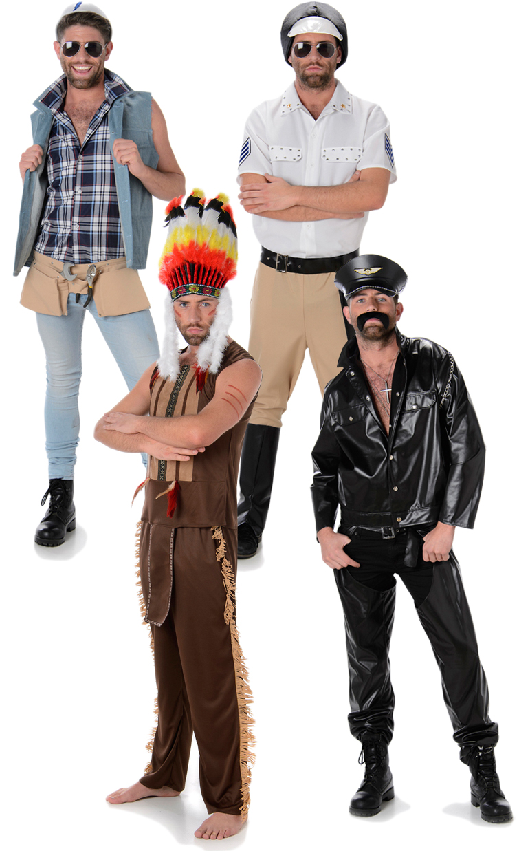 Dress Up In '80s and '90s Movies-Inspired Costumes ...