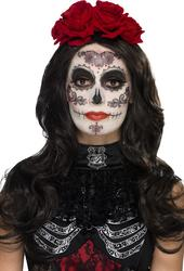 Day of the Dead Glamour Makeup Kit