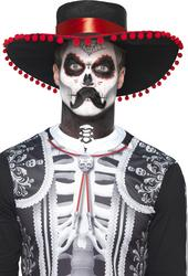 Day of the Dead Senor Makeup Kit
