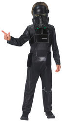Deluxe Death Trooper Boys Costume