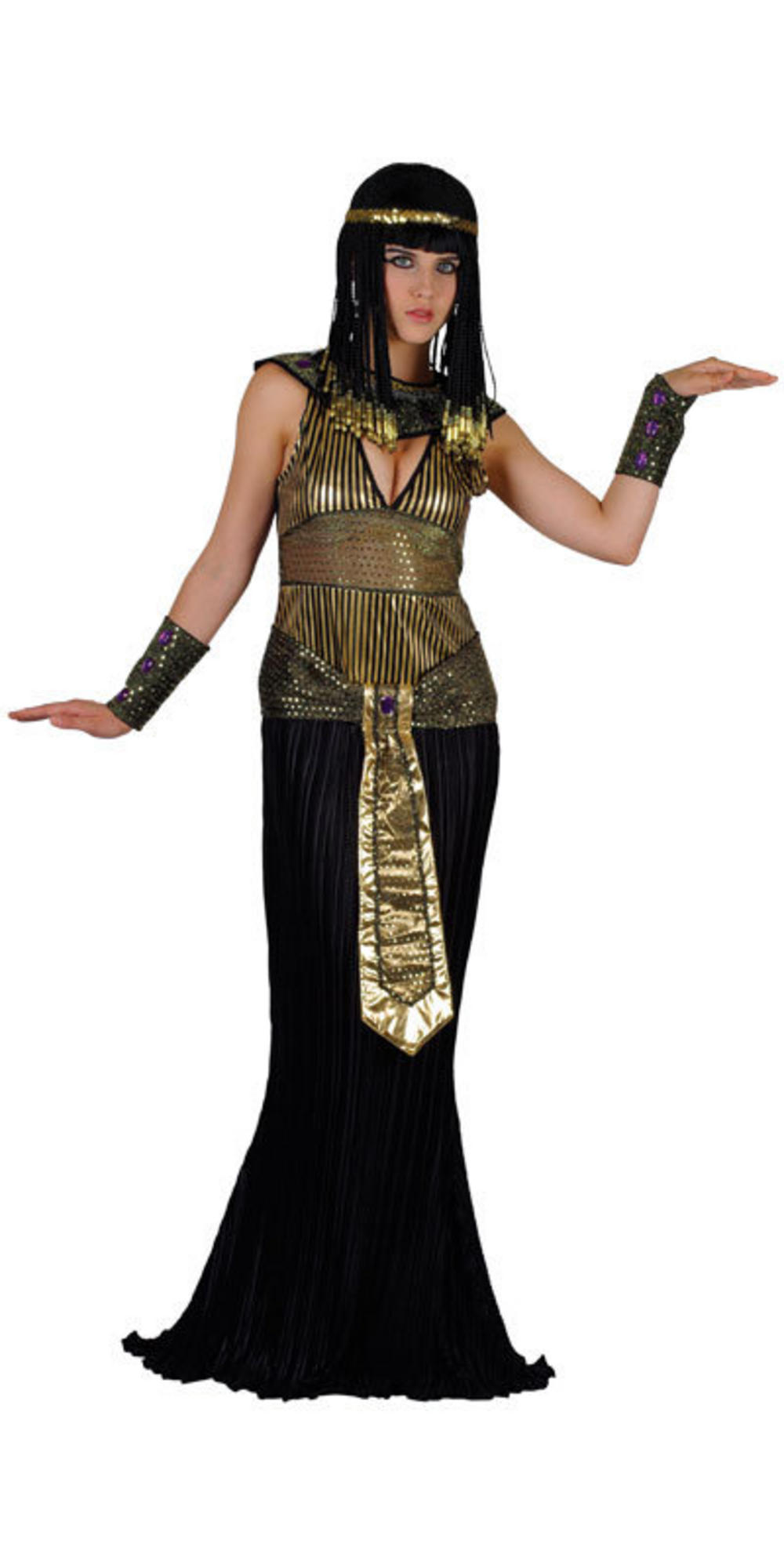 Egyptian Queen Cleopat...