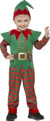 Elf Toddler Kids Costume