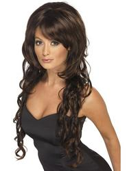 Cheryl Pop Star Wig