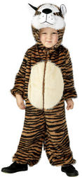 Childrens Tiger Costume