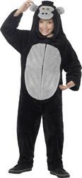 Gorilla Kids Costume