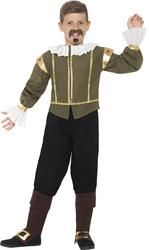 Shakespeare Boys Costume