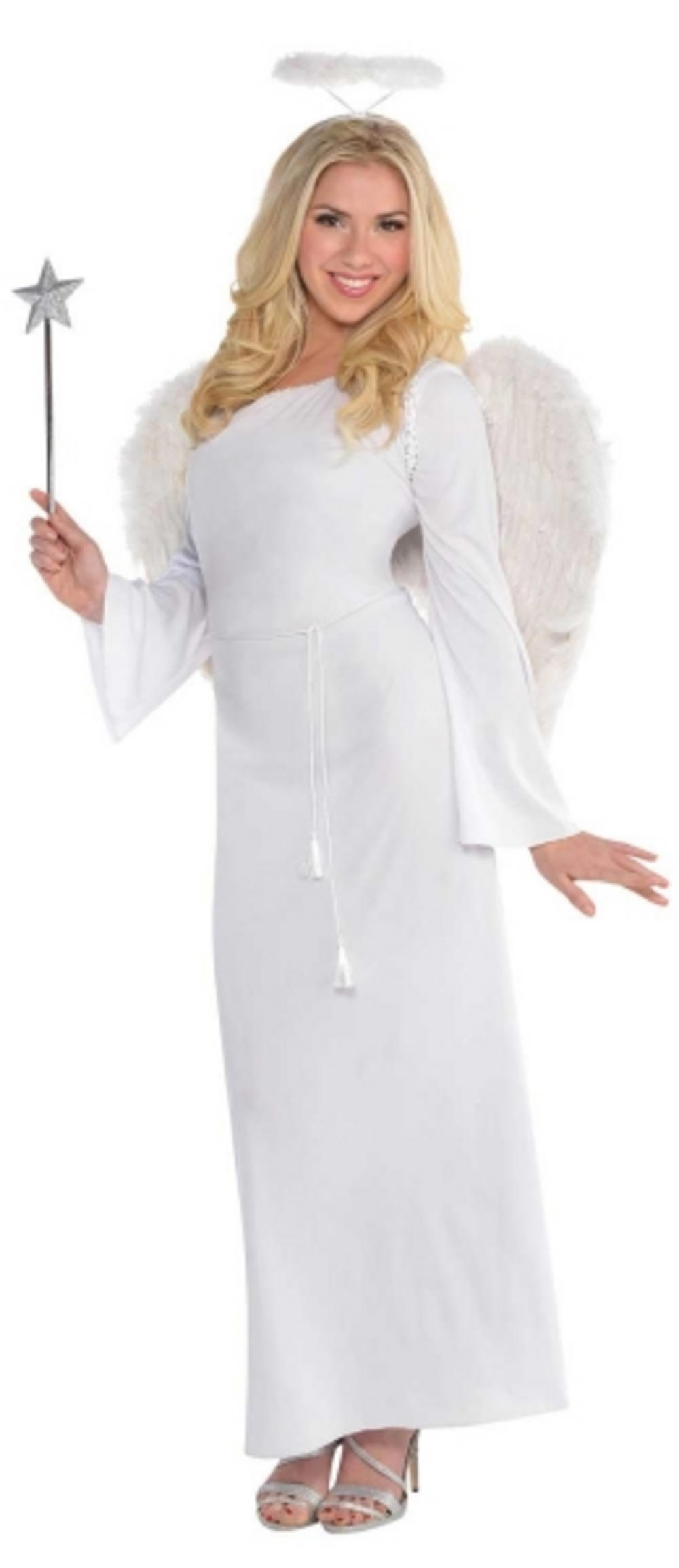 Heaven Sent Angel Ladies Costume
