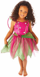 Mulberry Fairy Girls Costume