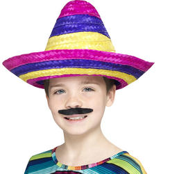 Sombrero Kids Hat