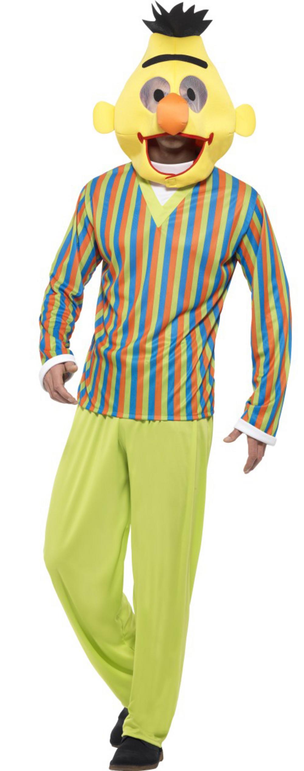 Bert Mens Costume