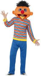 Ernie Mens Costume