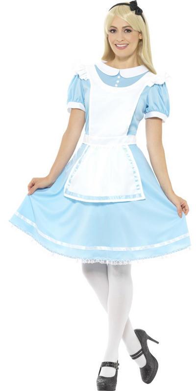 Wonder Princess Ladies Costume