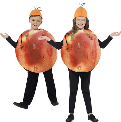 James & The Giant Peach Kids Roald Dahl Costume