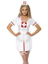 Nurses Ladies Set