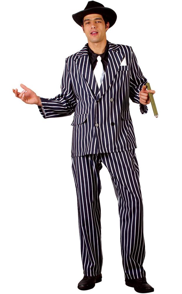 20s God Father Gangster Costume  sc 1 st  Mega Fancy Dress & Godfather 20s | 20s and Gangster Costumes | Mega Fancy Dress