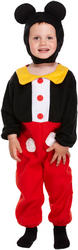 Boys Toddler Mouse Costume