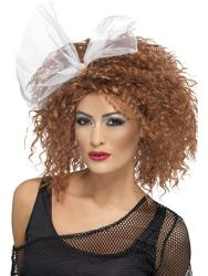 80s Wild Child Adults Wig