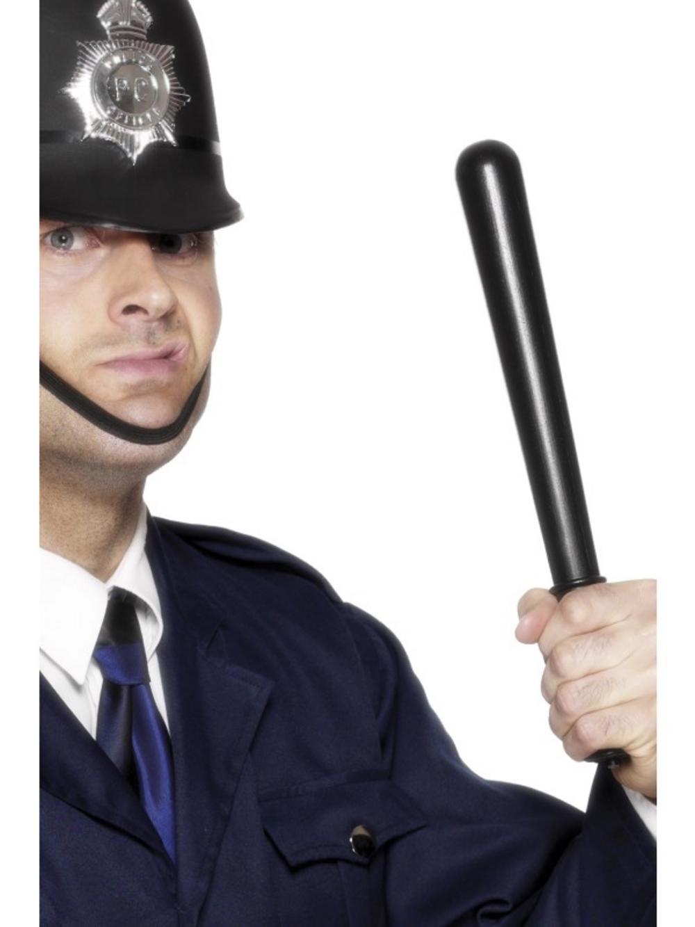 Squeaking Policeman Truncheon