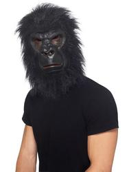 Gorilla Adults Mask Costume Accessory