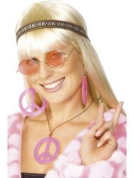 Hippie Kit Costume Accessory