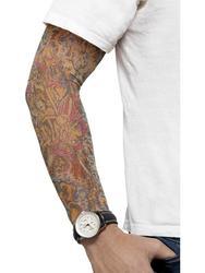 Tattoo Arm Sleeves 2 Costume Accessory