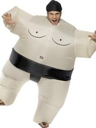 Sumo Wrestler Adults Costume