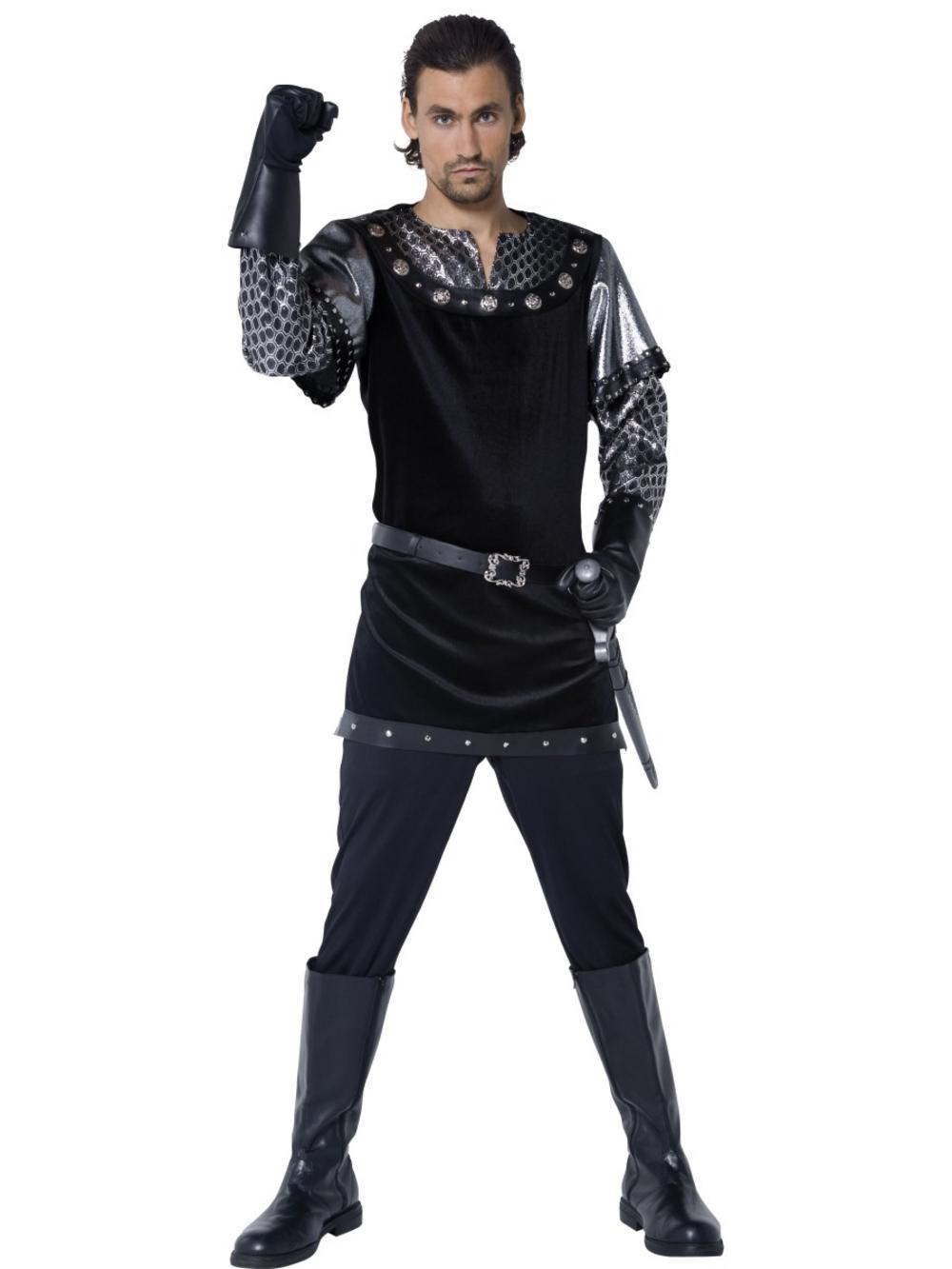 Sheriff of Nottingham Mens Costume