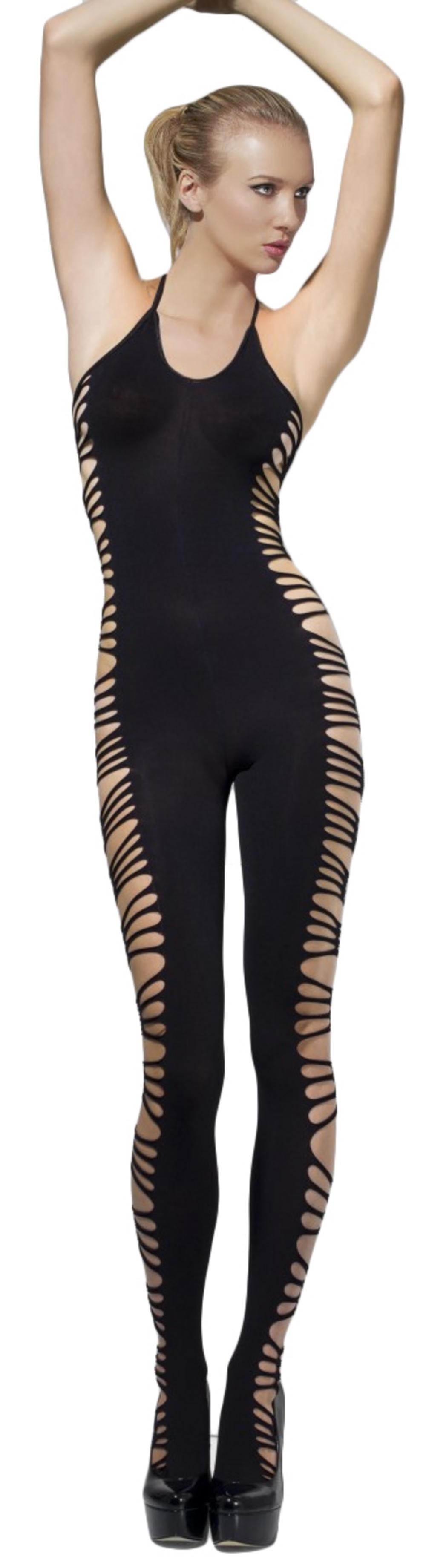 Halterneck Ladies Bodysuit