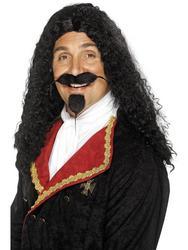 Musketeer Mens Wig