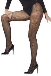 Fishnet Tights Ladies Costume Accessory