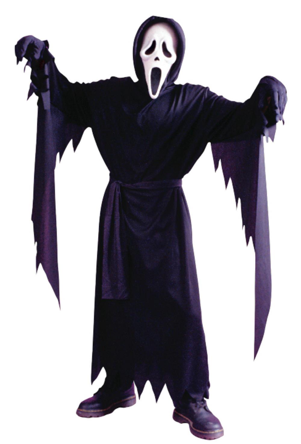 Kids' Scream Costume | Halloween Costumes | Mega Fancy Dress