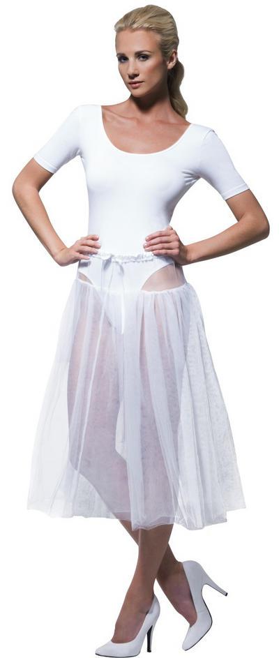 1950s Petticoat Ladies Costume Accessory