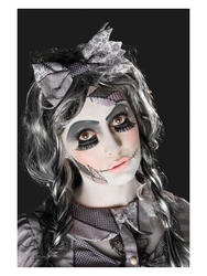 Damaged Doll Make-Up Kit