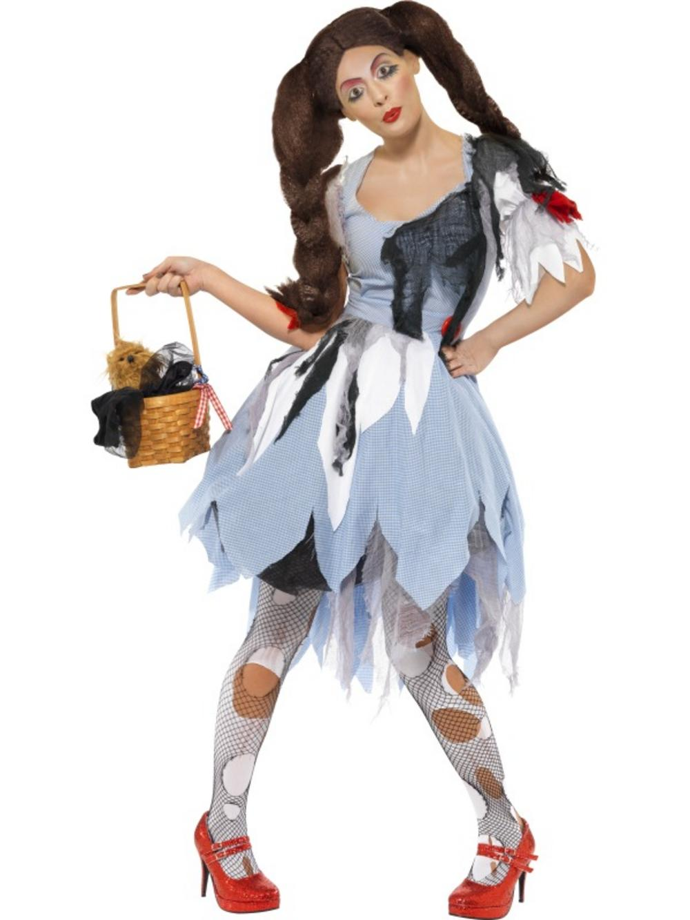 Wizard of Oz Costumes | Mega Fancy Dress
