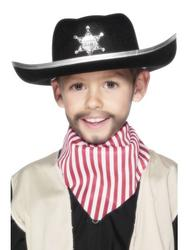 Kids Sheriff Hat