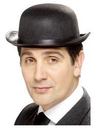 Adults Bowler Hat