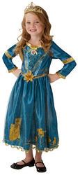 Storyteller Merida Girls Costume