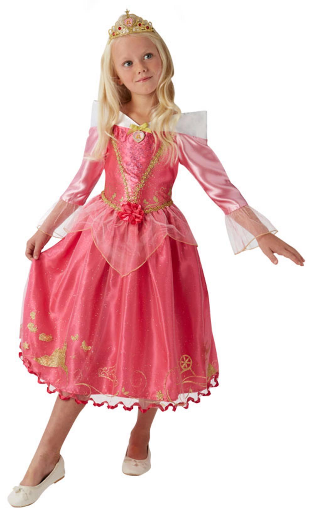 Storyteller Sleeping Beauty Girls Costume