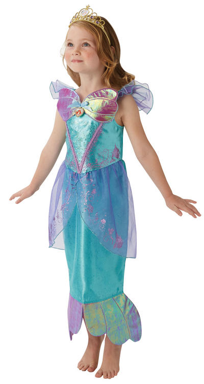 Storyteller Ariel Girls Costume