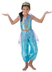 Storyteller Jasmine Girls Costume