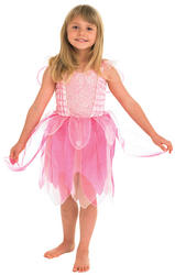 Sweet Fairy Girls Costume
