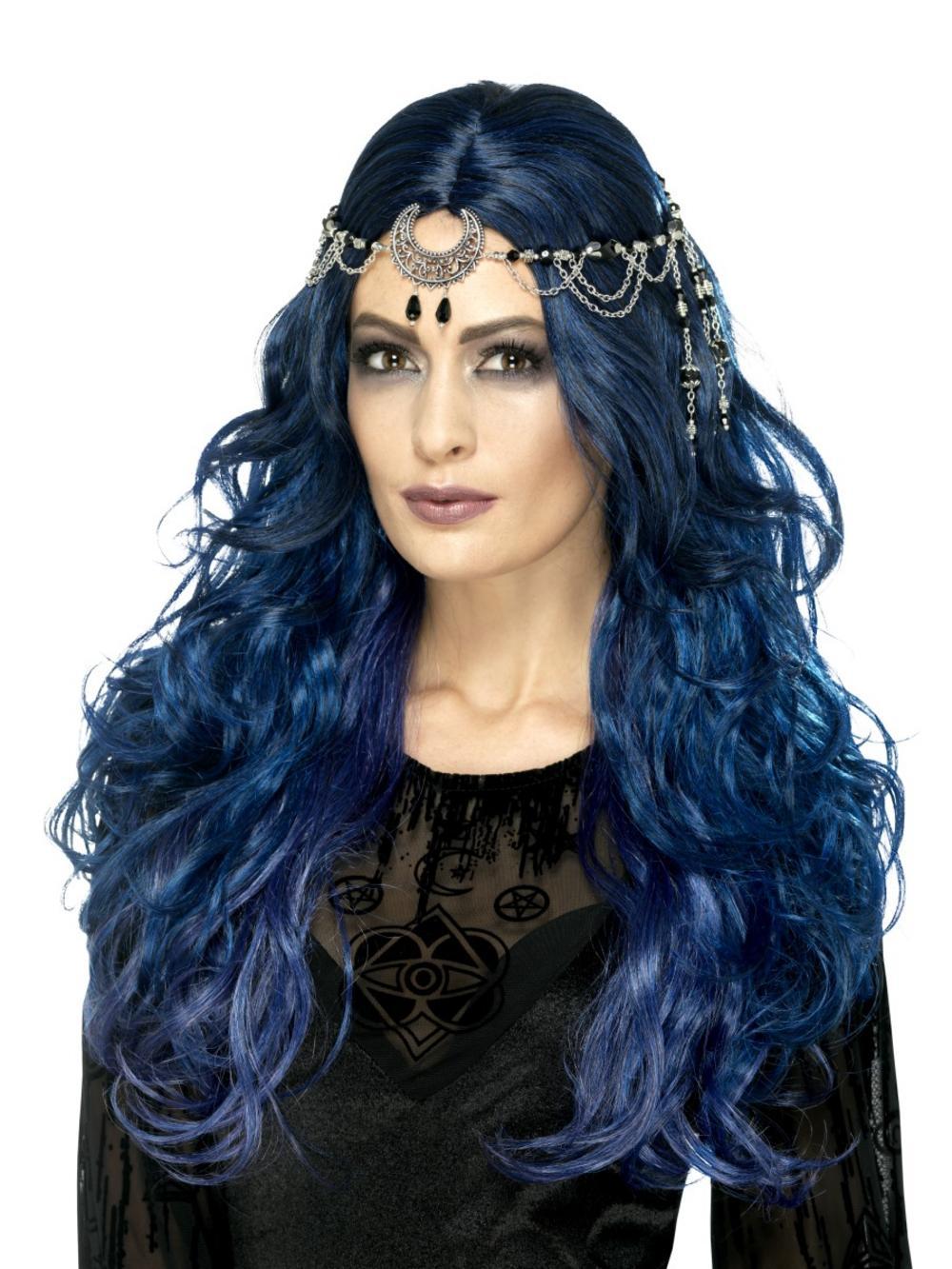 Gothic Head Jewellery