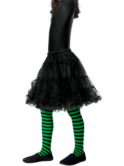 Kids Wicked Witch Tights