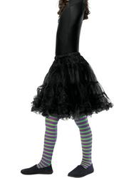 Childrens Wicked Witch Tights